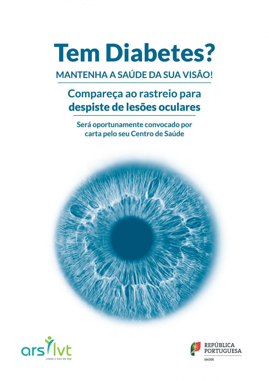 Rastreio da Retinopatia Diabética
