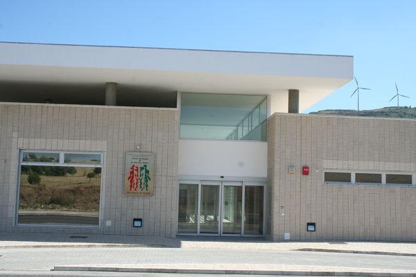 Centro de Saúde de Arruda dos Vinhos