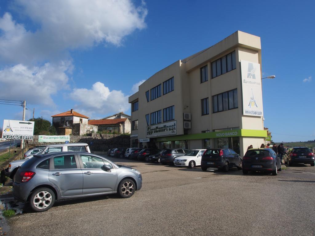 Escola Gustave Eiffel