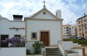 Capela de São Lázaro