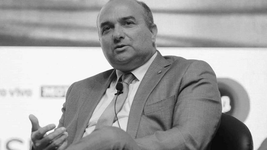 Nota de Pesar pelo falecimento de Carlos Bernardes