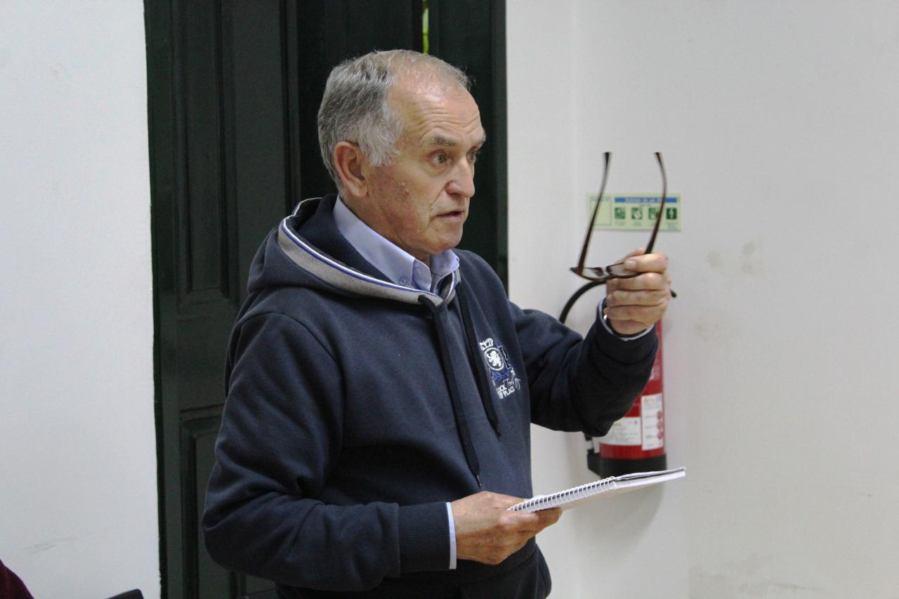 Freguesia de Arruda dos Vinhos elege Zelador