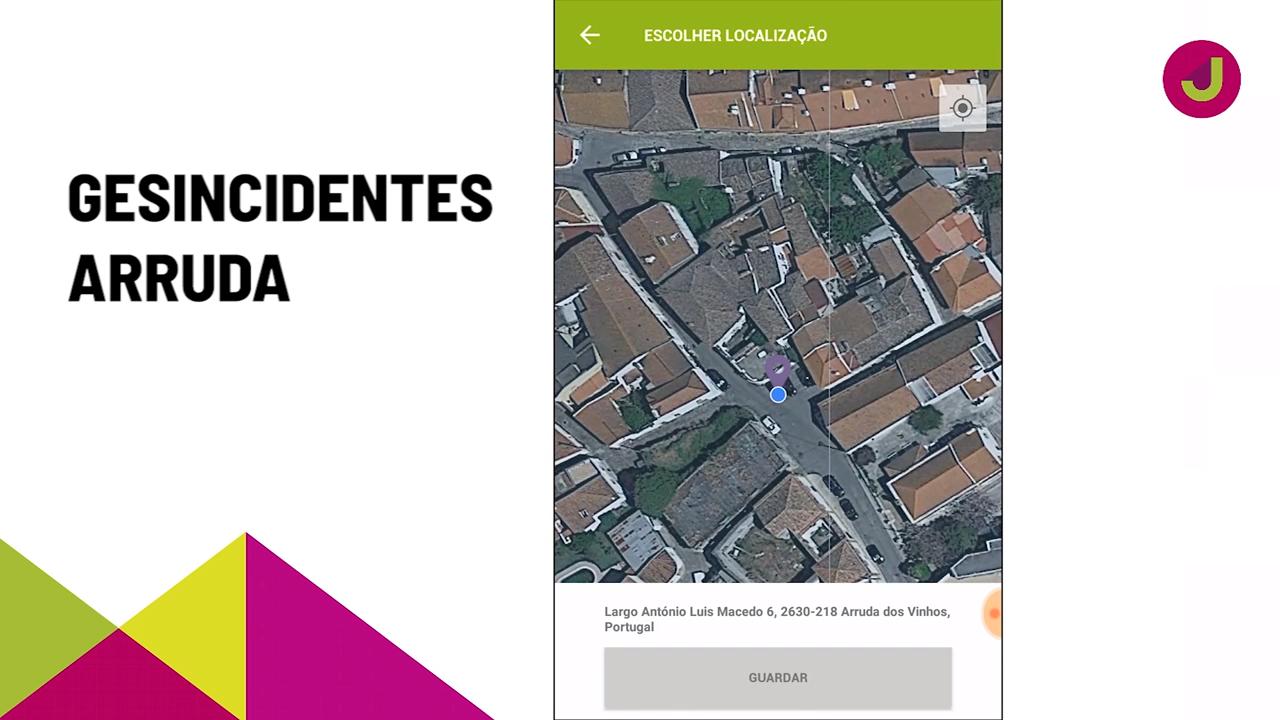 Lançada nova Aplicação (App) de Gestão de Incidentes