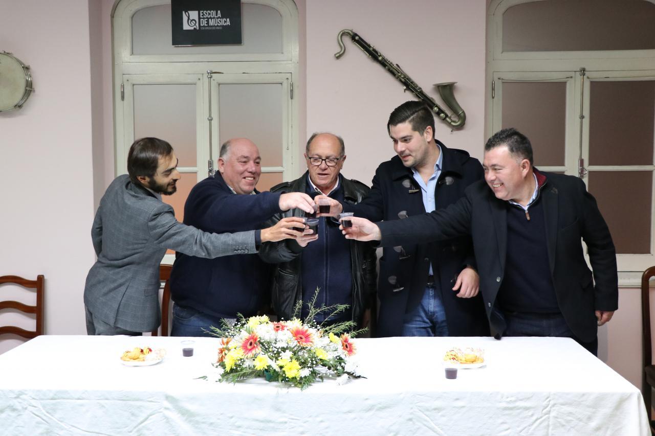 JFAV assina Protocolo de Promoção Cultural com a Santa Casa de Arruda