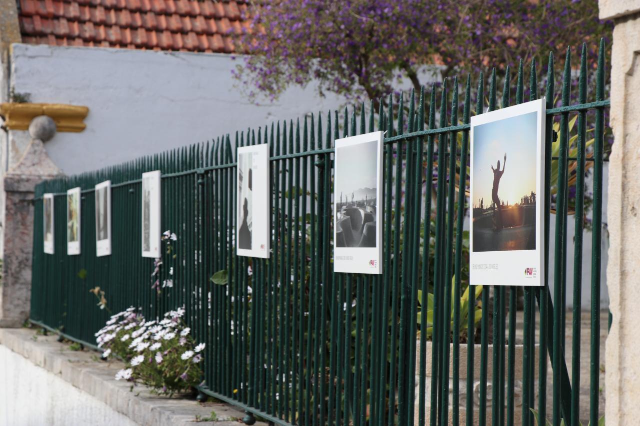 MAU inicia atividade com exposição de fotografia de Bruno Mangas
