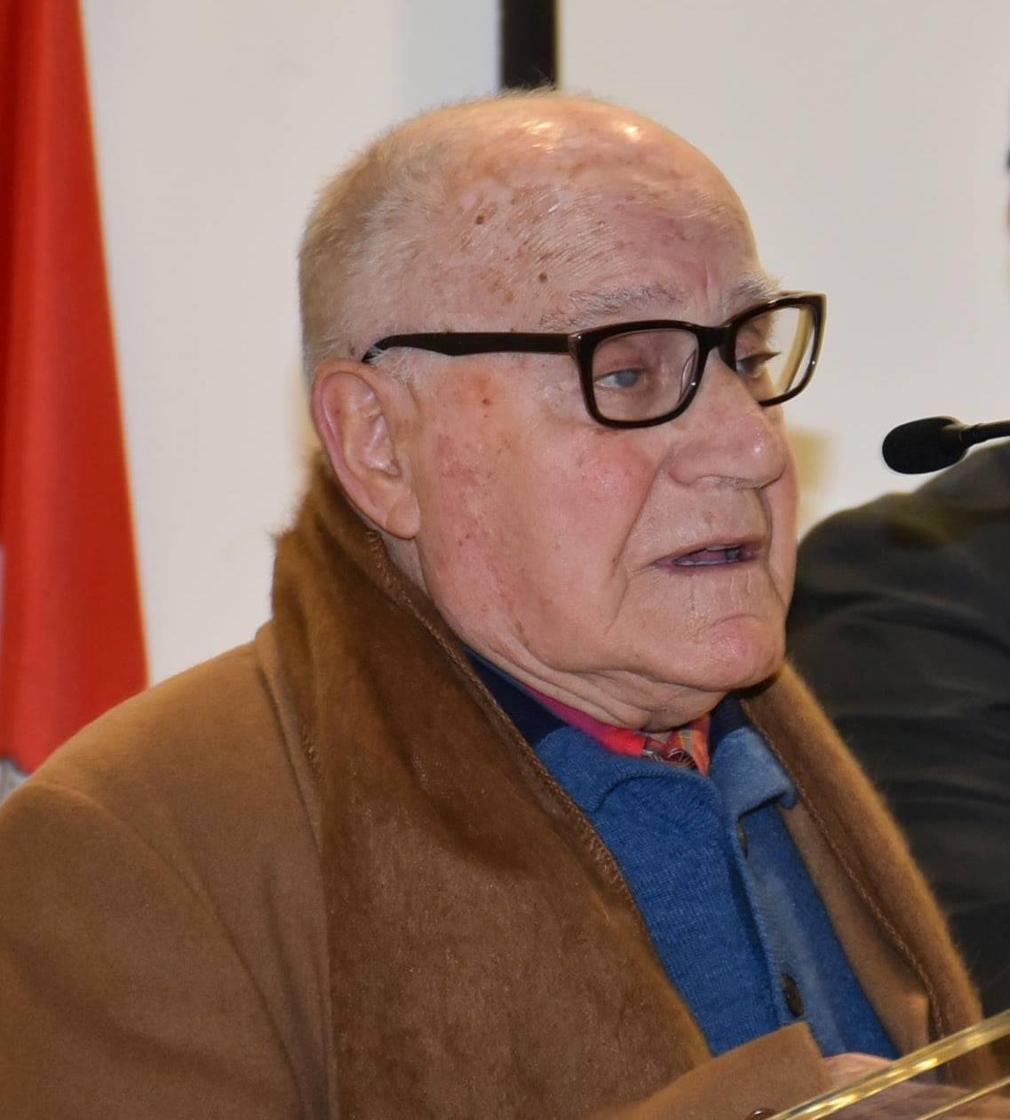 Falecimento de Asdrúbal Duarte Cunha - Decretado Luto Municipal