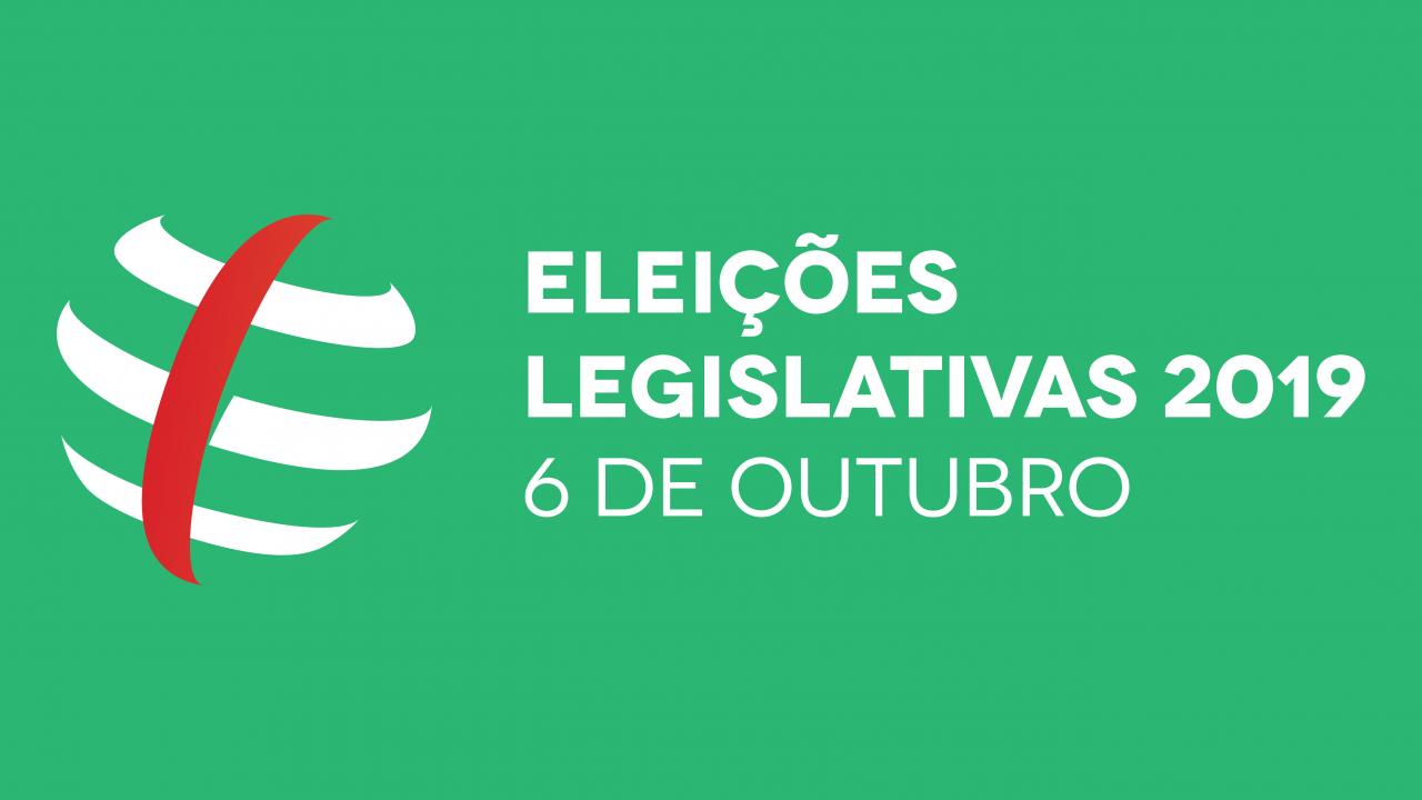 Legislativas 2019 | Resultados Oficiais