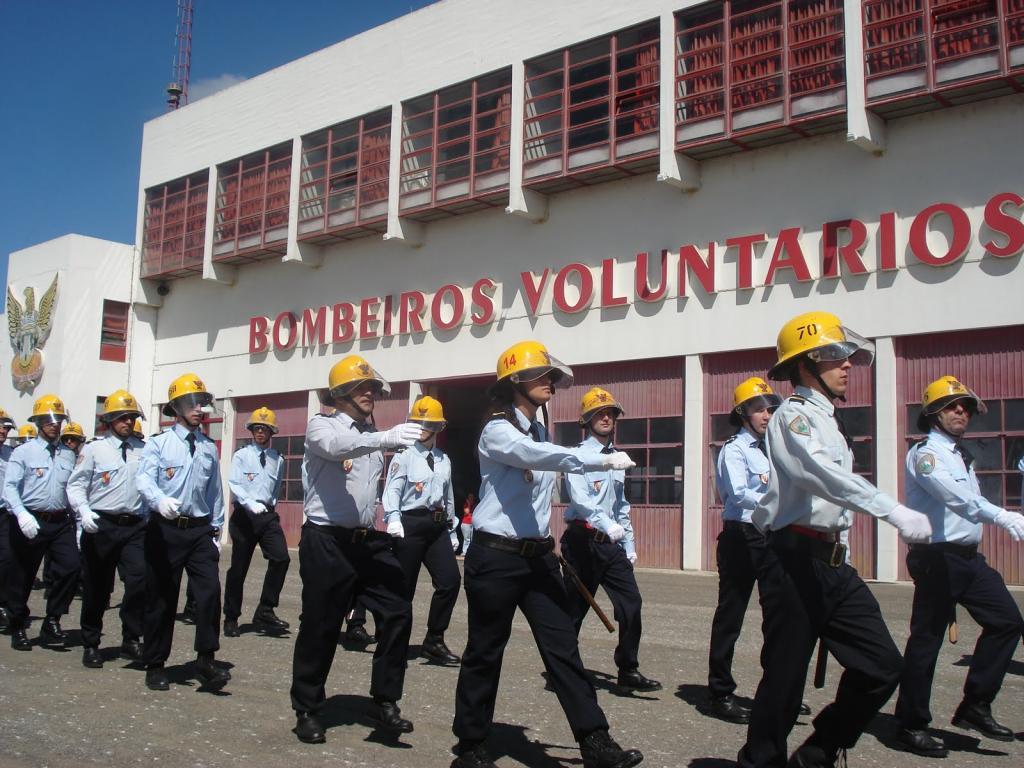 Associação Humanitária de Bombeiros Voluntários de Arruda dos Vinhos