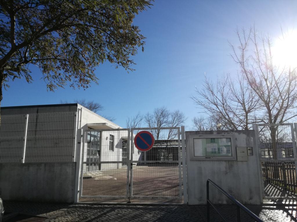 Centro Escolar do Casal do Telheiro