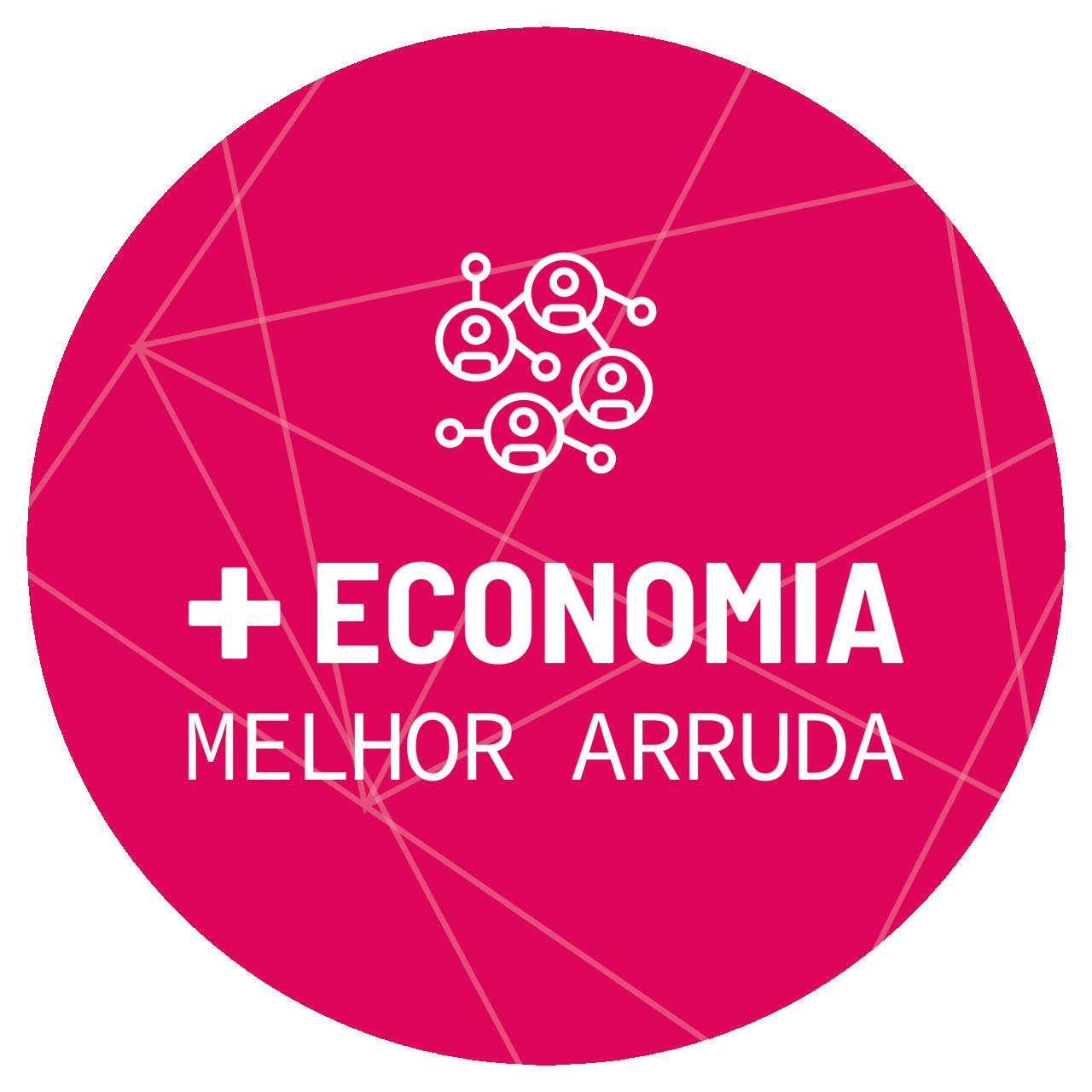 + Economia, Melhor Arruda