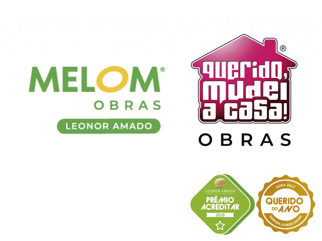 Melom - Leonor Amado
