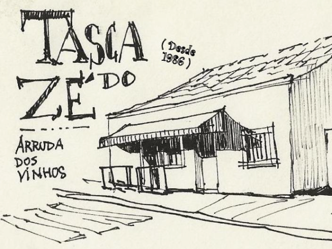 Tasca do Zé