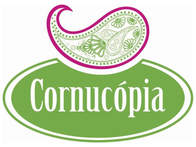 Cornucópia - Flores e Decoração