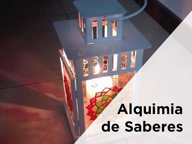 Alquimia de Saberes