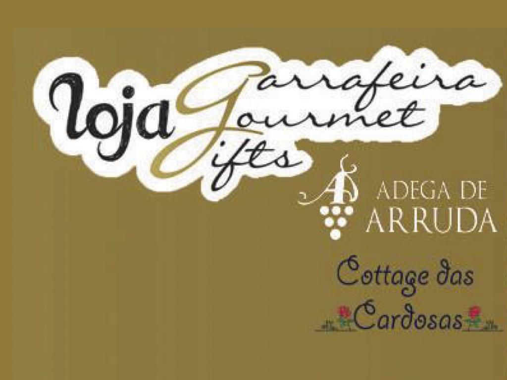 Loja G - Garrafeira Gourmet Gifts