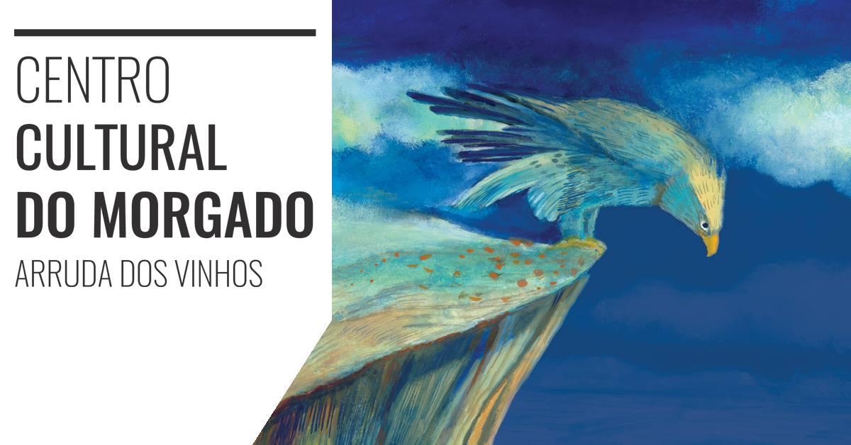 Inauguração da Exposição «A Água e a Águia»
