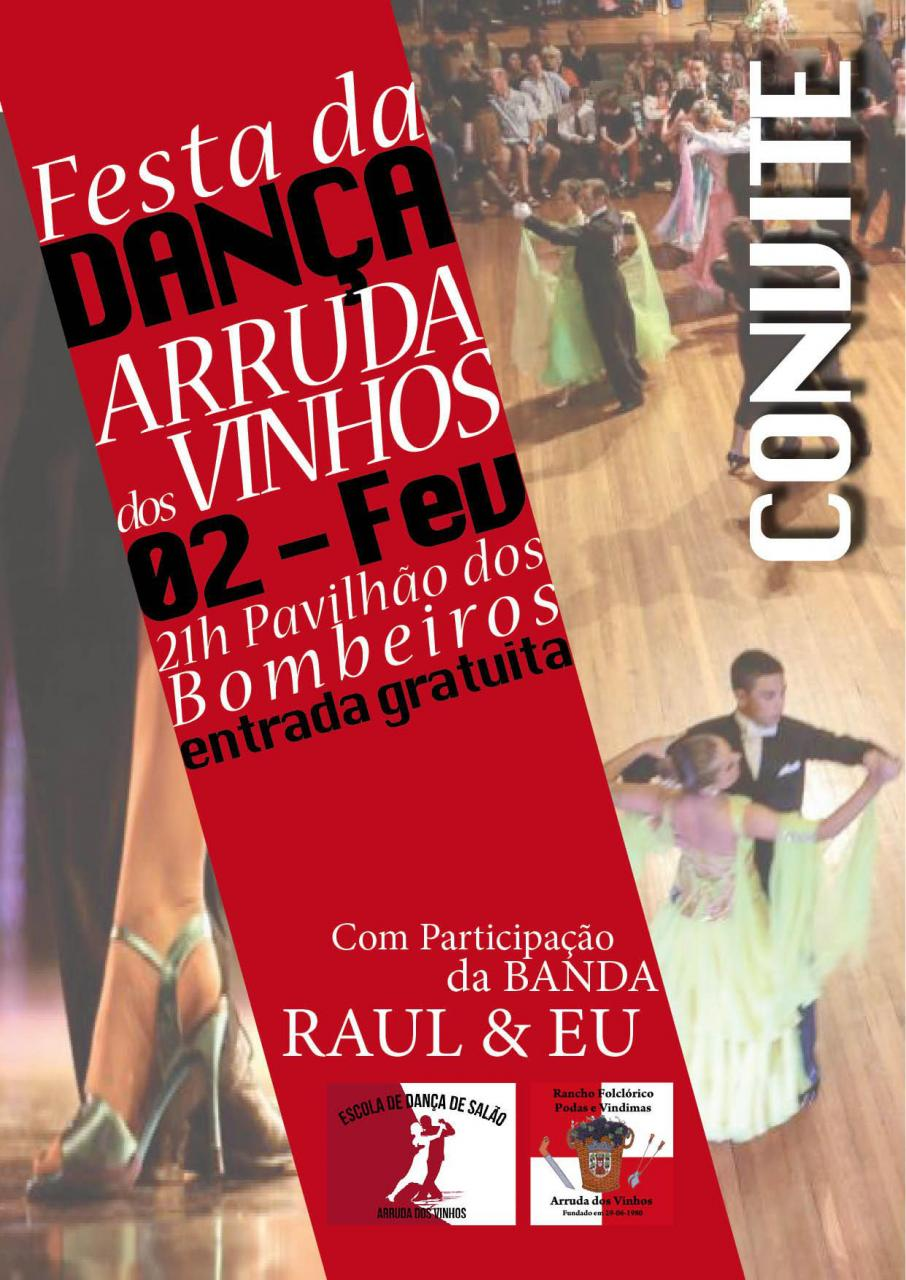 Festa da Dança