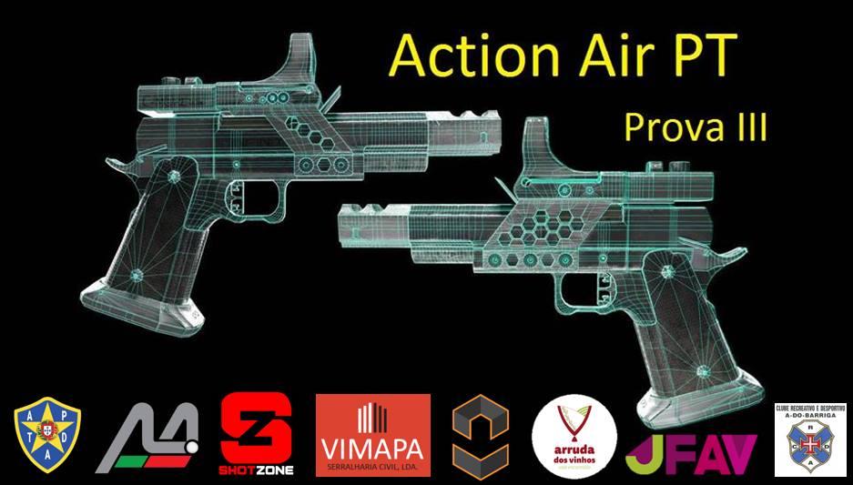 Action Air | Campeonato Nacional | Prova III