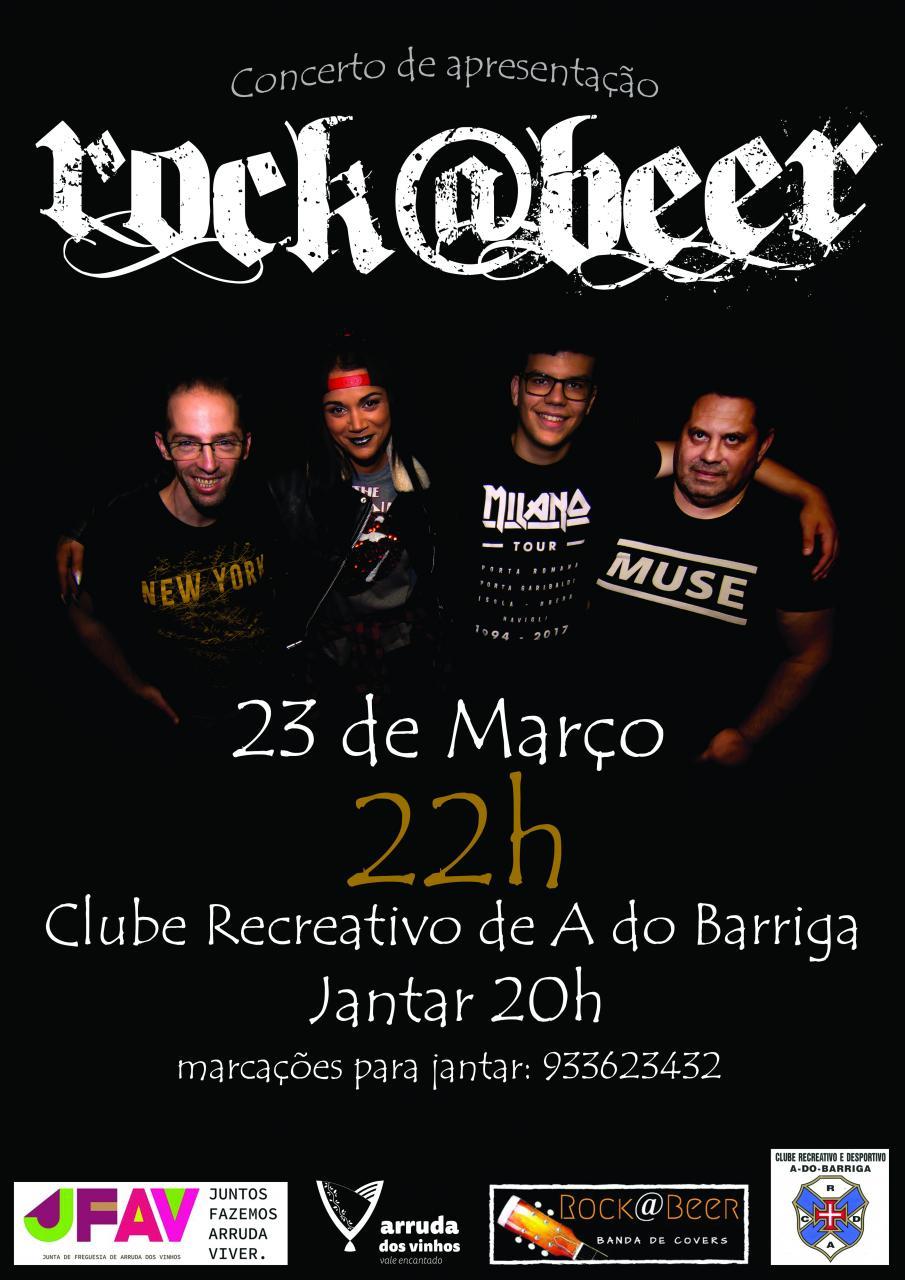 Rock@Beer