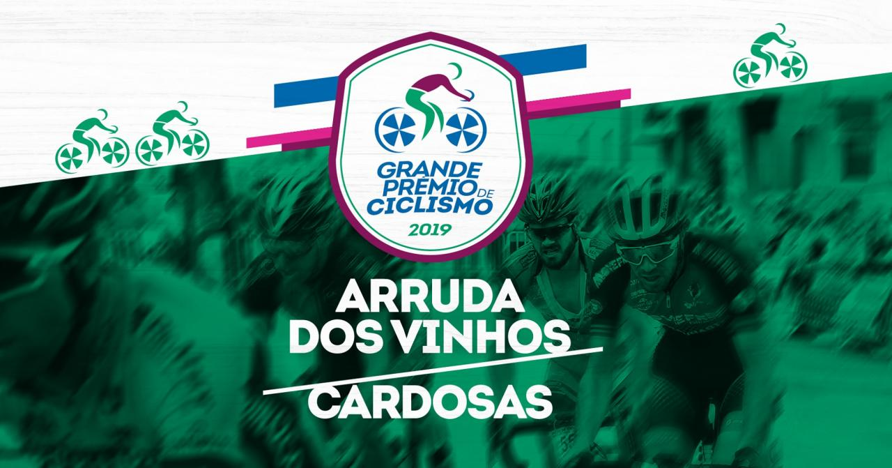 II GP Arruda dos Vinhos - Cardosas
