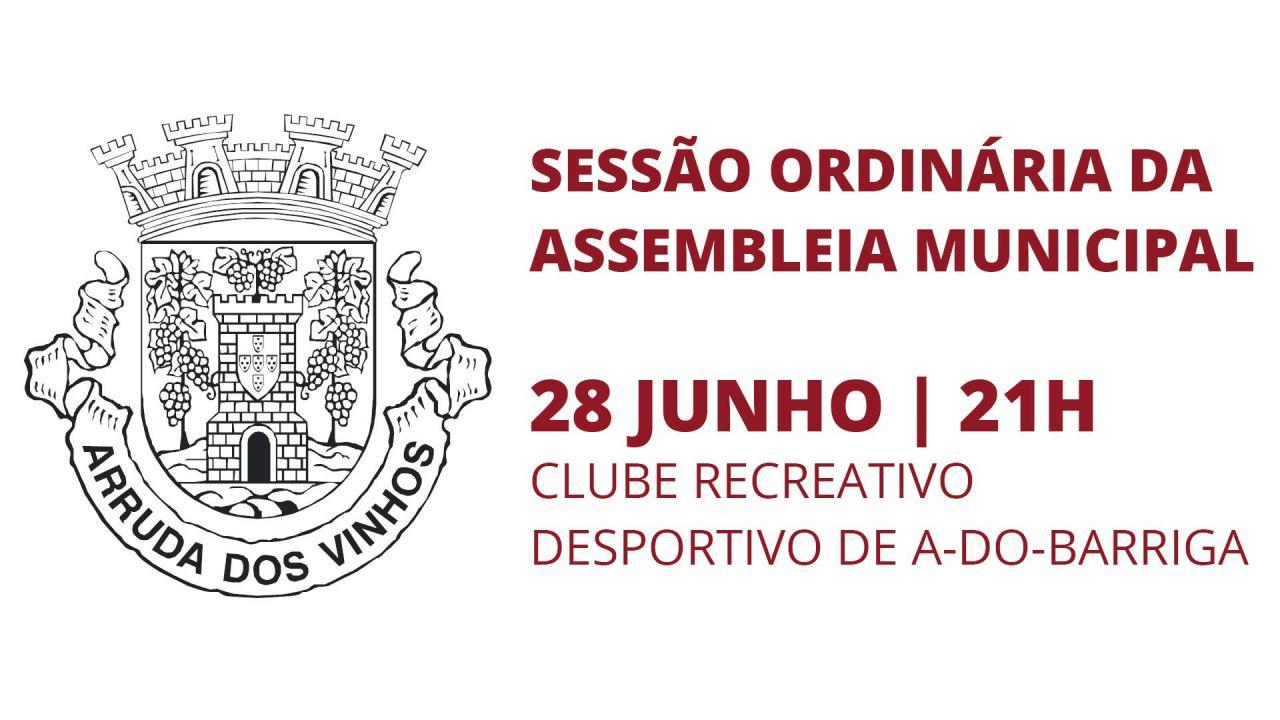 Assembleia Municipal