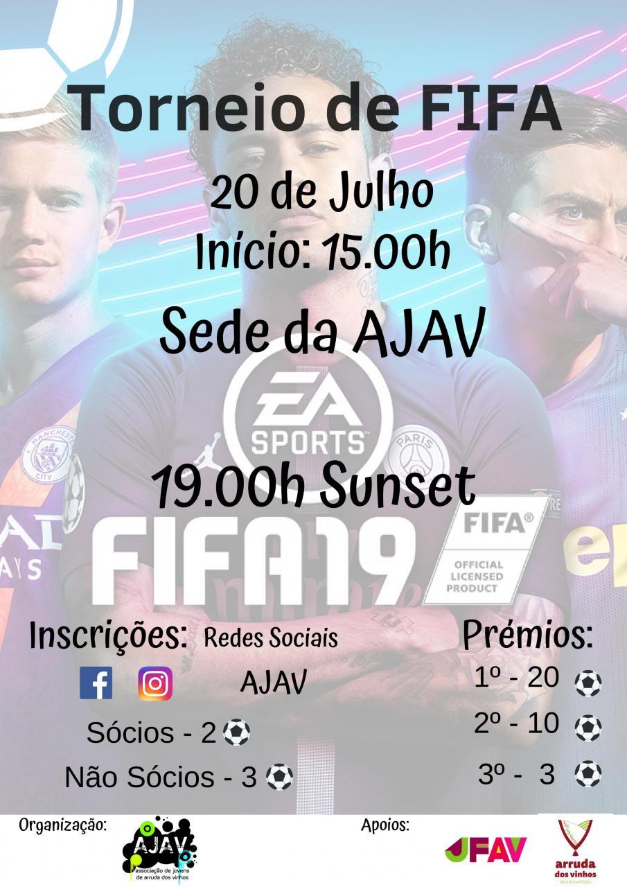 Torneio de FIFA
