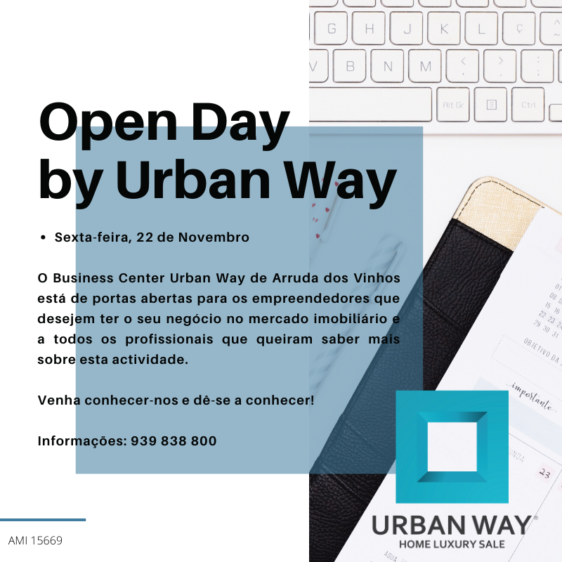 Open Day by Urban Way