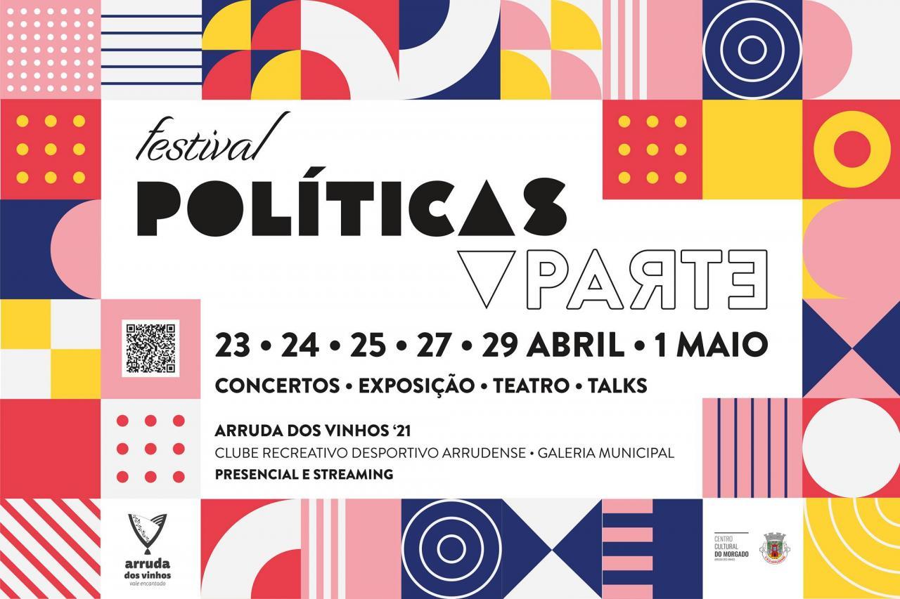 Festival «Políticas à Parte»
