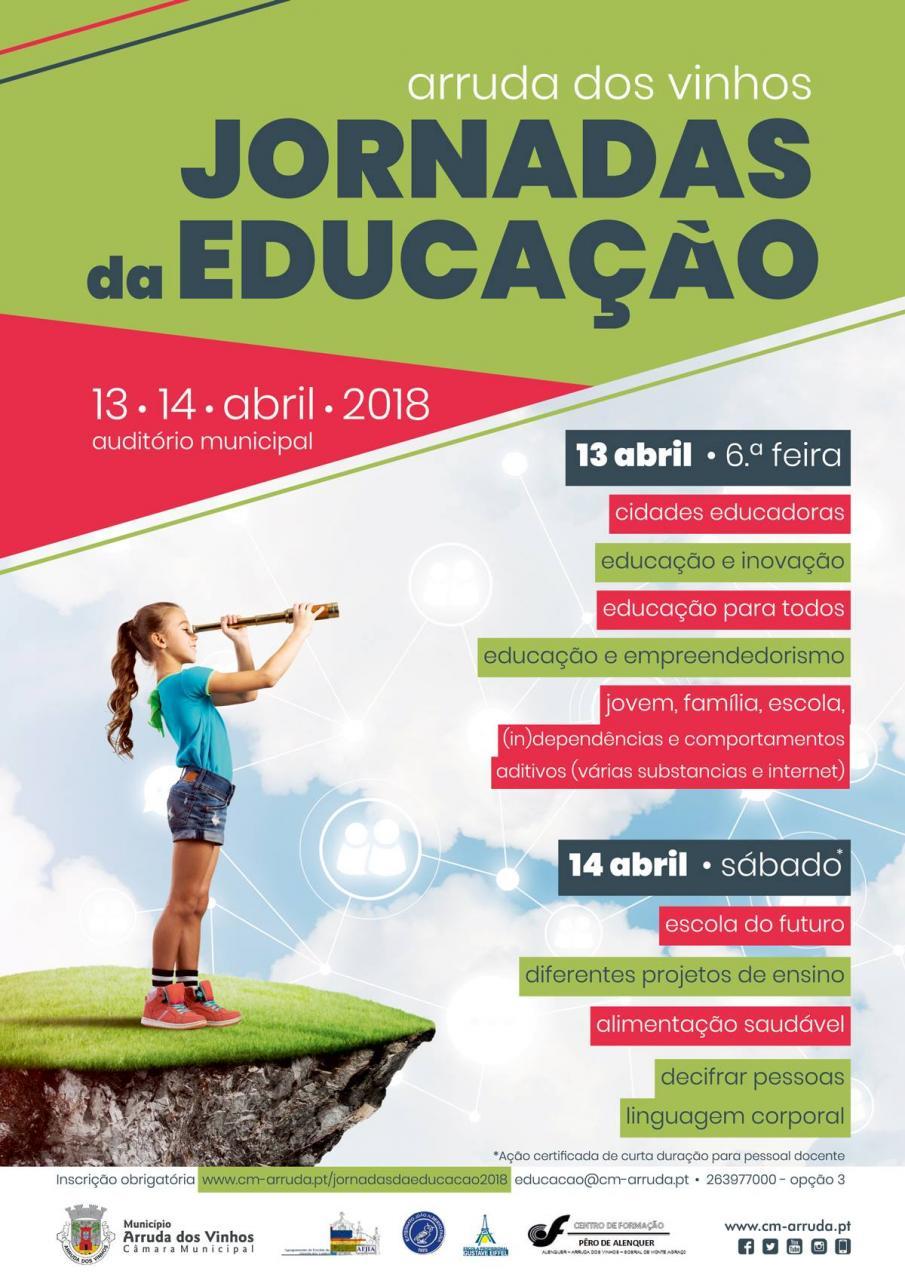Jornadas da Educação