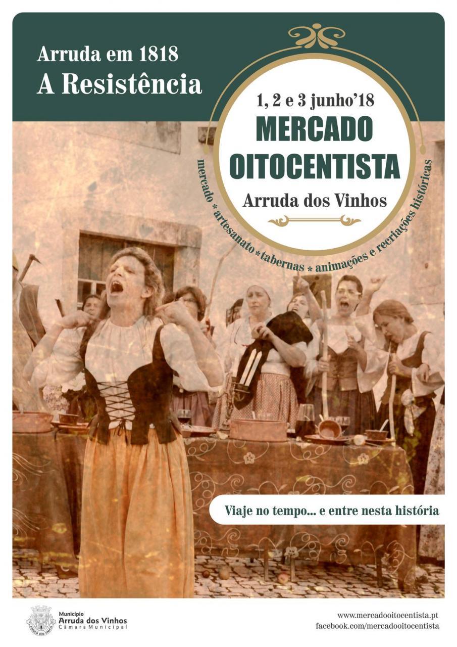 Mercado Oitocentista de Arruda