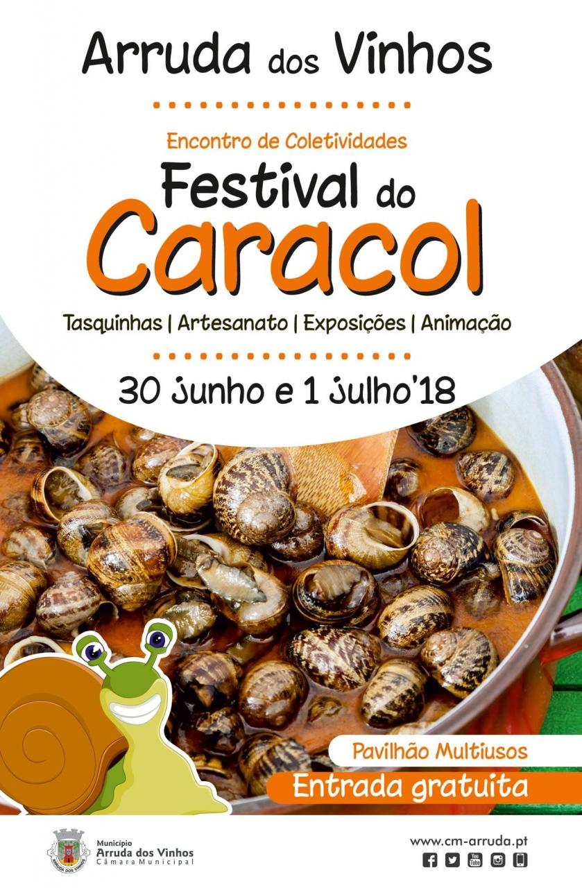 Festival do Caracol