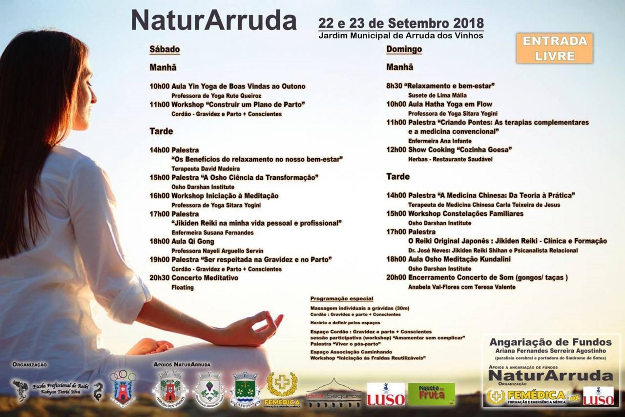 NaturArruda