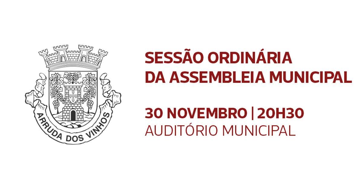 Assembleia Municipal de Arruda