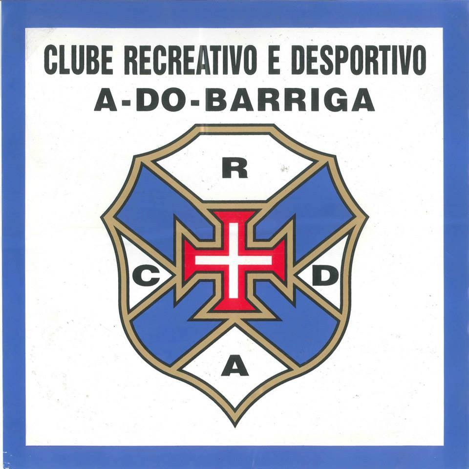 Clube Recreativo e Desportivo de A-do-Barriga