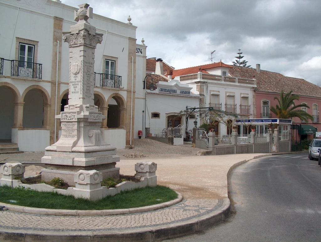 Memorial aos Combatentes da Grande Guerra