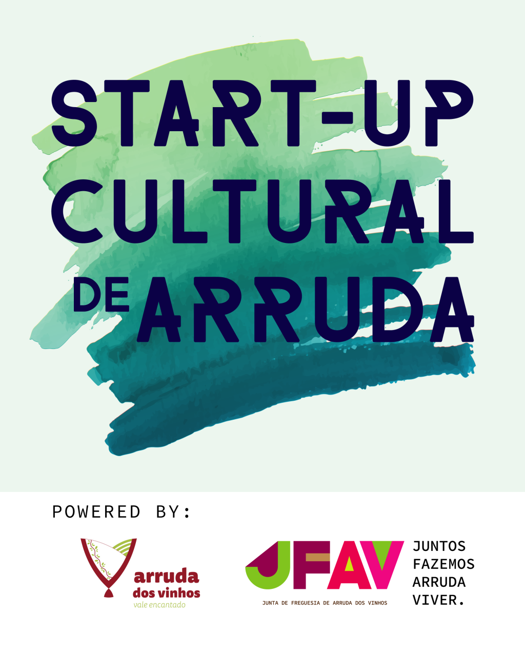 Start-Up Cultural de Arruda