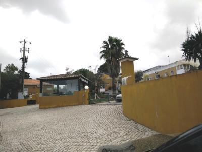 Creche e Jardim de Infância da Santa Casa da Misericórdia (Cartaxaria)